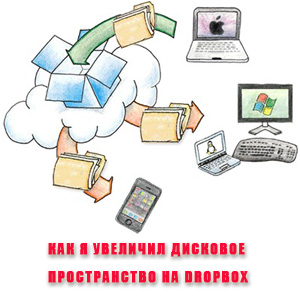 Как я стал гуру DropBox