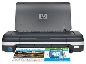 Мобильный принтер для дома
