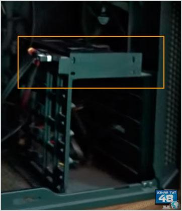 Как подключить SSD к компьютеру