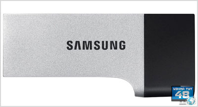 USB OTG флешка Samsung