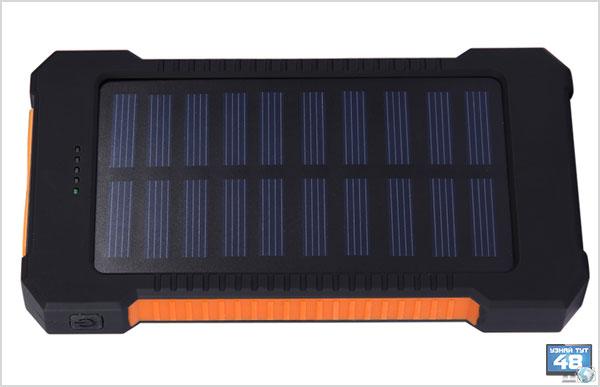 устройство на солнечных батареях